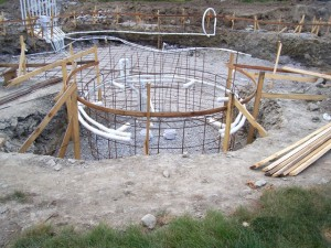 New Pool Construction Spa Construction VA