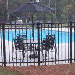 Virginia Commercial Fencing Application VA