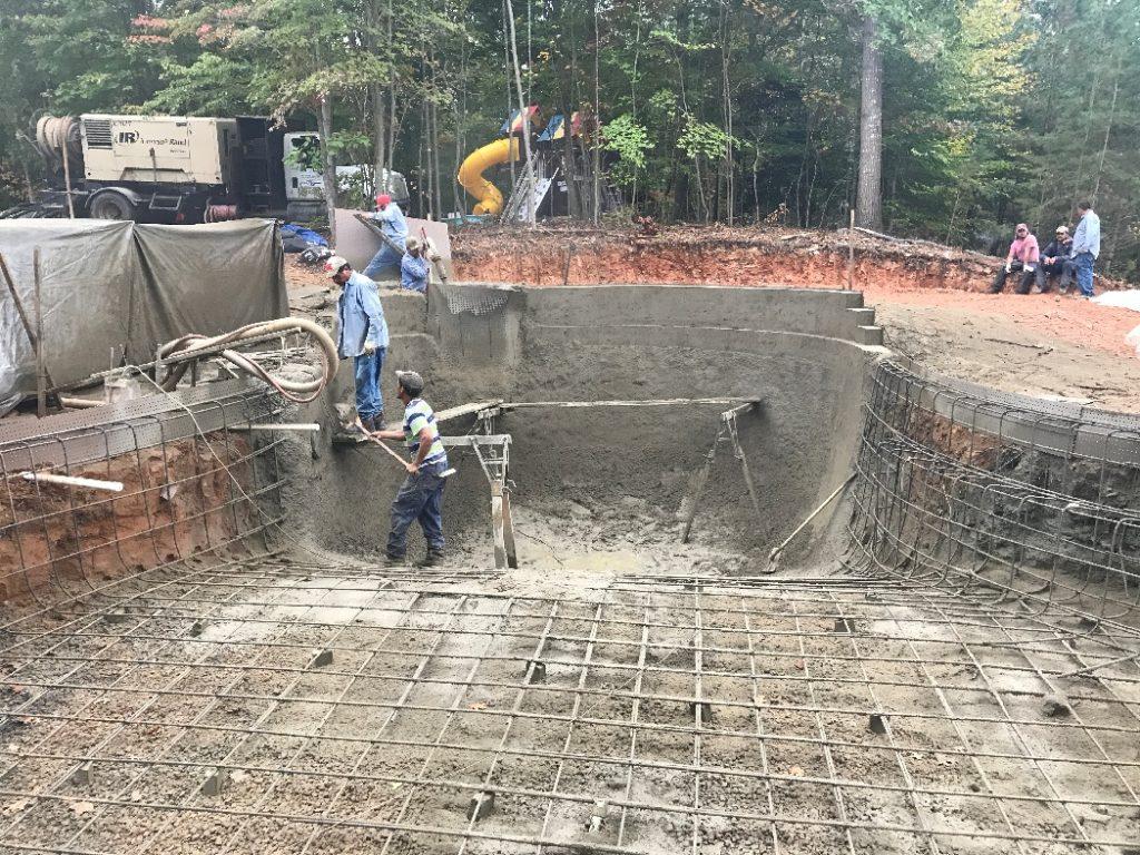 New Design Construction Annandale Va