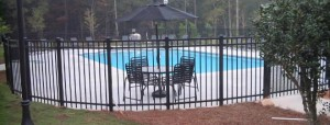 Virginia Commercial Fencing Application VA