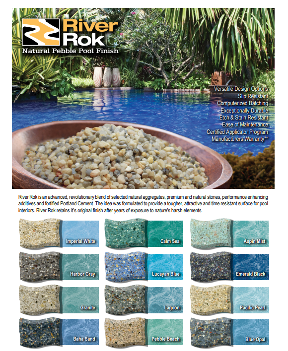 Diamond Plaster Options RiverRok