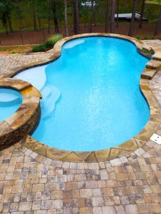 diamond pool plaster