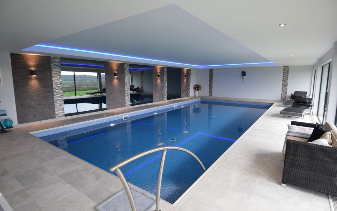 Benefits of Indoor Pools During Winter